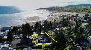 """Photo 1: 1403 BEACH GROVE Road in Tsawwassen: Beach Grove House for sale in """"BEACH GROVE"""" : MLS®# R2502144"""