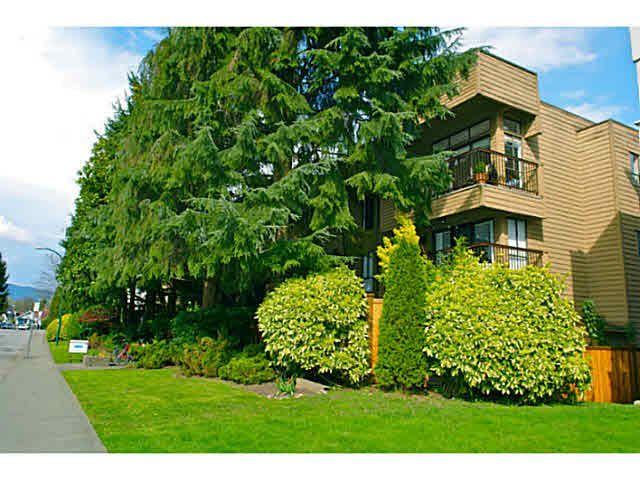 Photo 1: Photos: 207 1450 LABURNUM Street in Vancouver: Kitsilano Condo for sale (Vancouver West)  : MLS®# V1114961