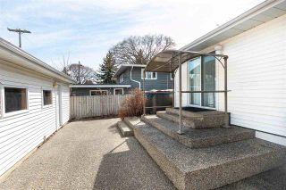 Photo 29: 8007 141 Street in Edmonton: Zone 10 House for sale : MLS®# E4232638