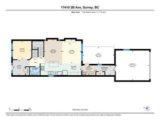 Photo 33: 17410 2B Avenue in Surrey: Pacific Douglas House for sale (South Surrey White Rock)  : MLS®# R2621126