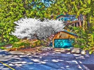 Photo 1: 4615 MARINE Drive in West Vancouver: Caulfeild House for sale : MLS®# R2616759