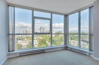 Photo 5: 2206 2225 HOLDOM AVENUE in Burnaby: Central BN Condo for sale (Burnaby North)  : MLS®# R2494108