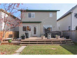 Photo 27: 381 ELGIN Way SE in Calgary: McKenzie Towne House for sale : MLS®# C4036653