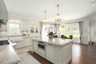 Photo 13: 1316 CONNAUGHT Drive in Vancouver: Shaughnessy House for sale (Vancouver West)  : MLS®# R2480342