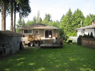 """Photo 13: 11790 97TH Avenue in Surrey: Royal Heights House for sale in """"ROYAL HEIGHTS"""" (North Surrey)  : MLS®# F1414651"""