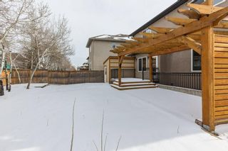Photo 37: 2 WEST CEDAR Place SW in Calgary: West Springs Detached for sale : MLS®# C4286734