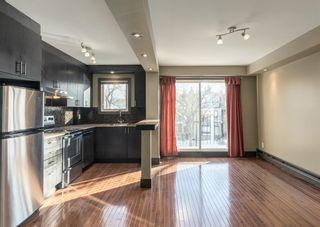 Photo 5: 301 1736 13 Avenue SW in Calgary: Sunalta Apartment for sale : MLS®# A1074354