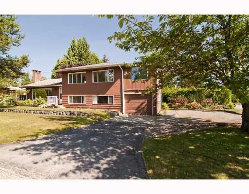 Main Photo: 2001 ARBURY Avenue in Coquitlam: Central Coquitlam House for sale : MLS®# V774005