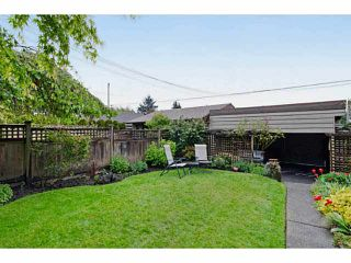 Photo 18: 327 E 11TH Street in North Vancouver: Central Lonsdale 1/2 Duplex for sale : MLS®# V1119339