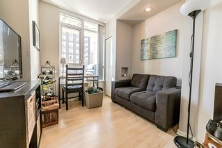 """Photo 14: 706 1001 HOMER Street in Vancouver: Yaletown Condo for sale in """"BENTLEY"""" (Vancouver West)  : MLS®# R2219801"""