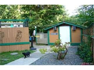 Photo 9:  in MALAHAT: ML Malahat Proper Manufactured Home for sale (Malahat & Area)  : MLS®# 441716