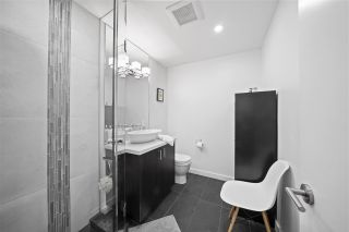 """Photo 23: 306 2216 W 3RD Avenue in Vancouver: Kitsilano Condo for sale in """"Radcliffe Point"""" (Vancouver West)  : MLS®# R2554629"""