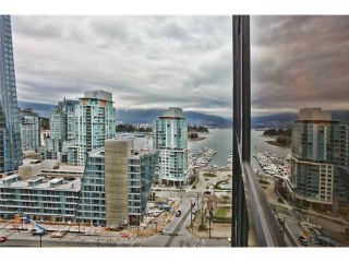 Photo 3: 1333 West Georgia in Vancouver: Coal Harbour Condo for sale (Vancouver West)  : MLS®# v878576