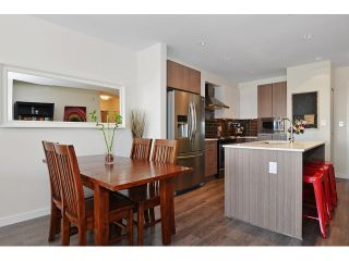 Photo 6: # 302 202 E 24TH AV in Vancouver: Main Condo for sale (Vancouver East)  : MLS®# V1111289