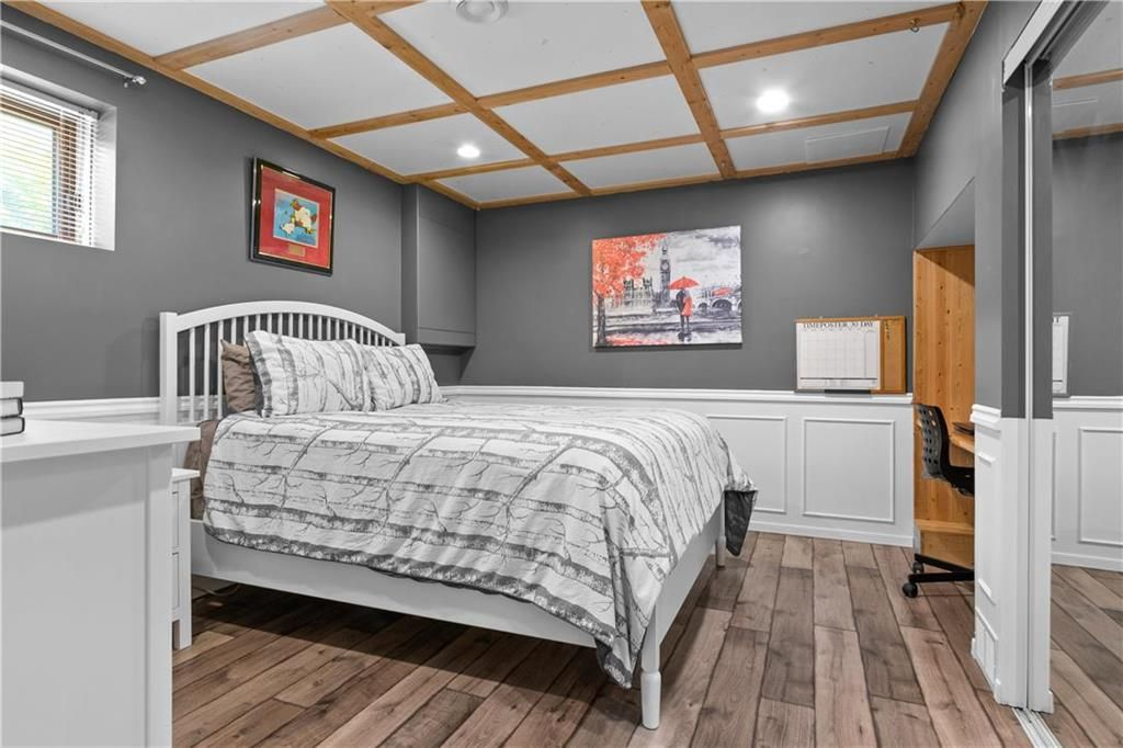 Photo 20: Photos: 1115 Waterford Avenue in Winnipeg: West Fort Garry Residential for sale (1Jw)  : MLS®# 202116113