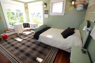 Photo 10: 335 PINE Street in New Westminster: Queens Park House for sale : MLS®# R2202054