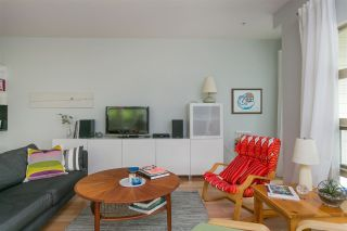 """Photo 4: 108 738 E 29TH Avenue in Vancouver: Fraser VE Condo for sale in """"CENTURY"""" (Vancouver East)  : MLS®# R2194589"""