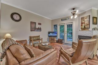 """Photo 8: 20 2979 PANORAMA Drive in Coquitlam: Westwood Plateau Townhouse for sale in """"DEERCREST"""" : MLS®# R2545272"""