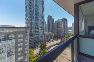 Photo 11: 1208 1325 ROLSTON STREET in Vancouver: Downtown VW Condo for sale (Vancouver West)  : MLS®# R2295863