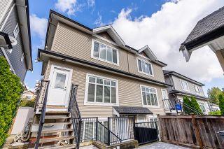 Photo 35: 13978 64A Avenue in Surrey: East Newton 1/2 Duplex for sale : MLS®# R2622542