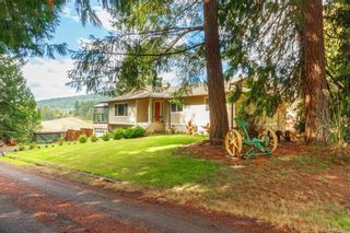 Photo 5: 1814 Jeffree Rd in Central Saanich: CS Saanichton House for sale : MLS®# 797477