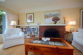 Photo 4: 3402 Henderson Rd in VICTORIA: OB Henderson House for sale (Oak Bay)  : MLS®# 696340