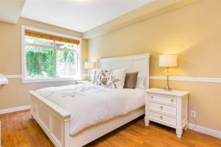 """Photo 11: 134 8288 207A Street in Langley: Willoughby Heights Condo for sale in """"WALNUT RIDGE 2-YORKSON CREEK"""" : MLS®# R2285005"""