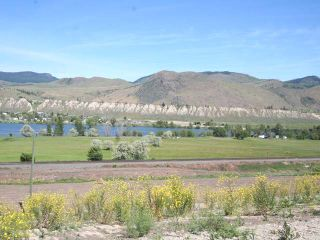 Photo 1: 1453 PINANTAN ROAD in : Pritchard Lots/Acreage for sale (Kamloops)  : MLS®# 134954