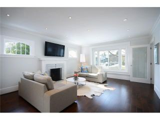 Photo 5: 3292 LAUREL Street in Vancouver: Cambie House for sale (Vancouver West)  : MLS®# V1050067