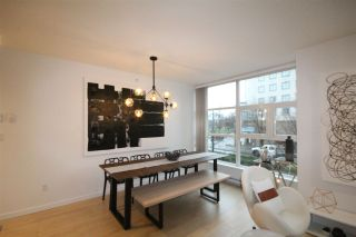 Photo 3: 205 189 NATIONAL Avenue in Vancouver: Downtown VE Condo for sale (Vancouver East)  : MLS®# R2526873