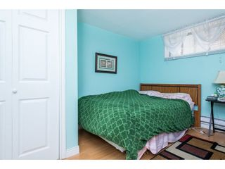 """Photo 18: 12 32817 MARSHALL Road in Abbotsford: Central Abbotsford Townhouse for sale in """"Compton Green"""" : MLS®# R2373757"""