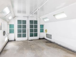 """Photo 12: 5368 LANE ST. Street in Burnaby: Metrotown Business for sale in """"HTV Auto Body"""" (Burnaby South)  : MLS®# C8037545"""