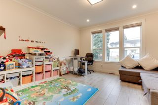 Photo 17: 2052 CRAIGEN Avenue in Coquitlam: Central Coquitlam House for sale : MLS®# R2533556