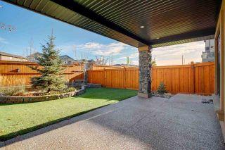 Photo 43: 609 HOWATT Drive in Edmonton: Zone 55 House for sale : MLS®# E4219527