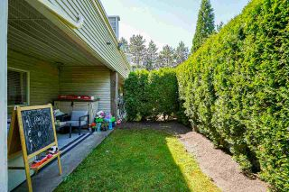 """Photo 31: 3 13630 84 Avenue in Surrey: Bear Creek Green Timbers Townhouse for sale in """"TRAILS AT BEAR CREEK"""" : MLS®# R2591753"""
