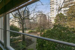 """Photo 3: 203 1565 BURNABY Street in Vancouver: West End VW Condo for sale in """"Seacrest Apartments Limited"""" (Vancouver West)  : MLS®# R2450199"""