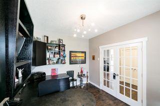 Photo 4: 8415 SUMMERSIDE GRANDE Boulevard in Edmonton: Zone 53 House for sale : MLS®# E4244415