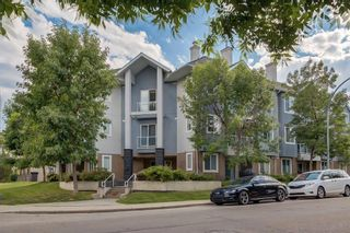 Photo 1: 201 3501 15 Street SW in Calgary: Altadore Apartment for sale : MLS®# A1125254