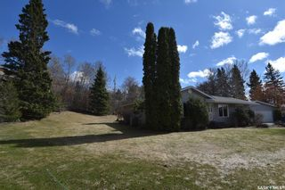 Photo 25: 205 Cartha Drive in Nipawin: Residential for sale : MLS®# SK852228