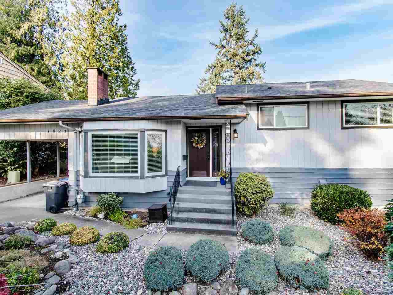 "Main Photo: 1823 SCARBOROUGH Crescent in Port Coquitlam: Mary Hill House for sale in ""Marry Hill"" : MLS®# R2418443"