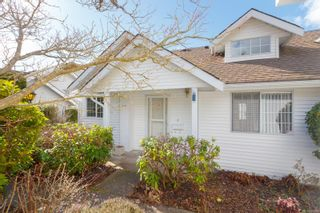 Photo 3: 3665 1507 Queensbury Ave in Saanich: SE Cedar Hill Row/Townhouse for sale (Saanich East)  : MLS®# 866565