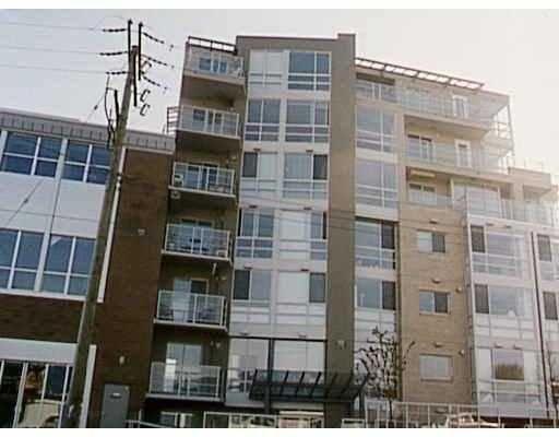 "Main Photo: 503 1818 W 6TH Avenue in Vancouver: Kitsilano Condo for sale in ""THE CARNEGIE"" (Vancouver West)  : MLS®# V665069"