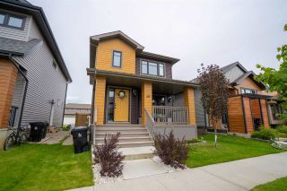Photo 3: 48 TRIBUTE Common: Spruce Grove House for sale : MLS®# E4229931