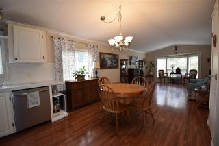 Photo 24: 5 62010 FLOOD HOPE Road in Hope: Hope Center Manufactured Home for sale : MLS®# R2551345