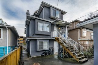 Photo 17: 4885 BALDWIN Street in Vancouver: Victoria VE House for sale (Vancouver East)  : MLS®# R2346811