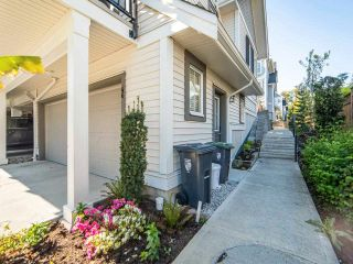"""Photo 34: 46 7169 208A Street in Langley: Willoughby Heights Townhouse for sale in """"Lattice"""" : MLS®# R2575619"""