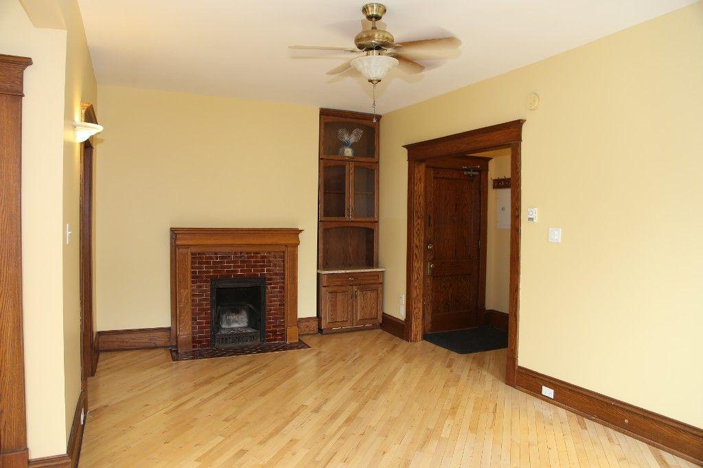 Photo 6: Photos: 5 272 Home Street in Winnipeg: Wolseley Apartment for sale (West Winnipeg)  : MLS®# 1416861