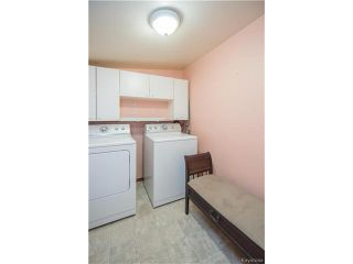 Photo 15: 119 Guay Avenue in Winnipeg: St Vital Residential for sale (2D)  : MLS®# 1704073