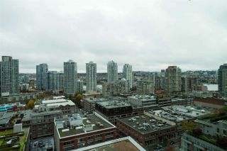 """Photo 15: 1807 1088 RICHARDS Street in Vancouver: Yaletown Condo for sale in """"Richards Living"""" (Vancouver West)  : MLS®# R2121013"""