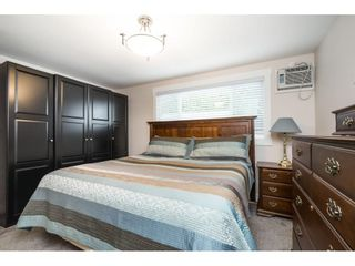 """Photo 18: 31 2035 MARTENS Street in Abbotsford: Abbotsford West Manufactured Home for sale in """"Maplewood Estates"""" : MLS®# R2624613"""